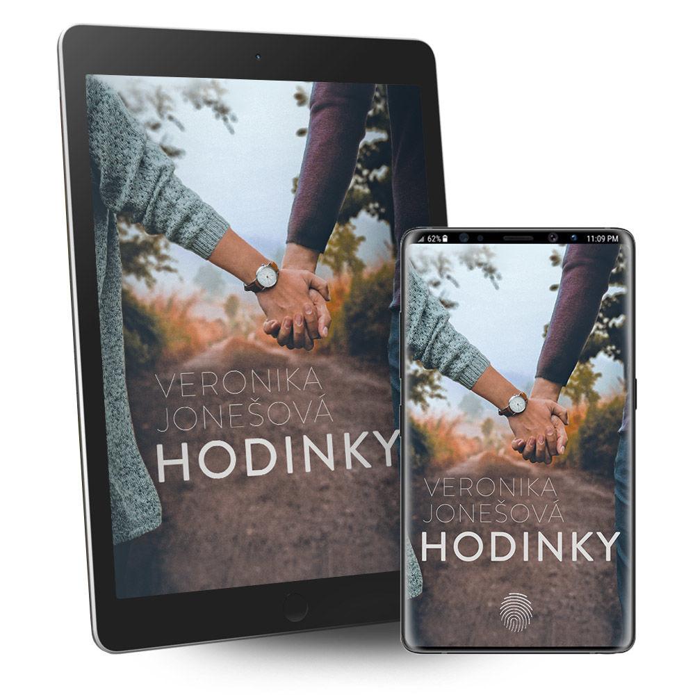 E-kniha Hodinky