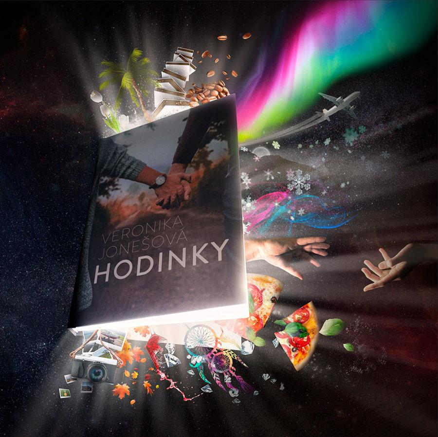 Flow knihy Hodinky